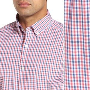 Vineyard Vines Shirts - Vineyard Vines Slim Fit Murray Shirt